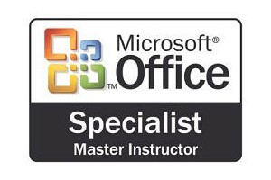 Microsoft Office Specialist - Master Instructor