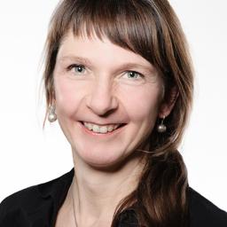 Heidi Scherm, Fotografin